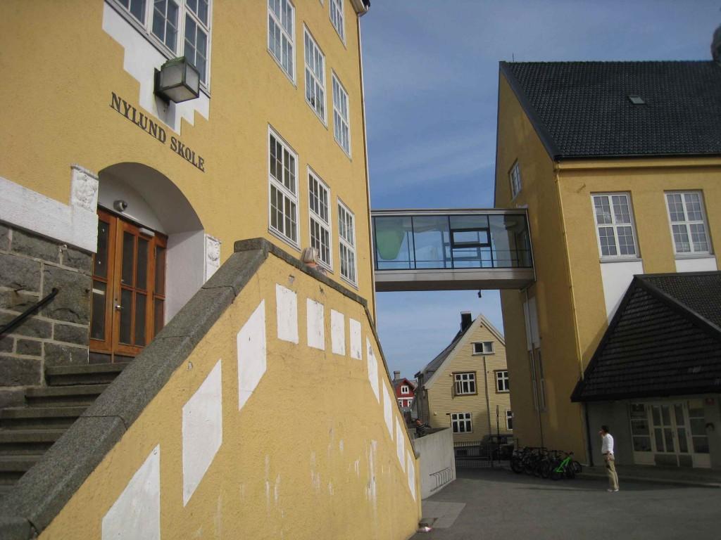 Nylund skole